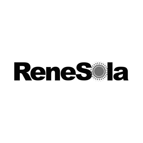 Renesola an Agency Squid Client